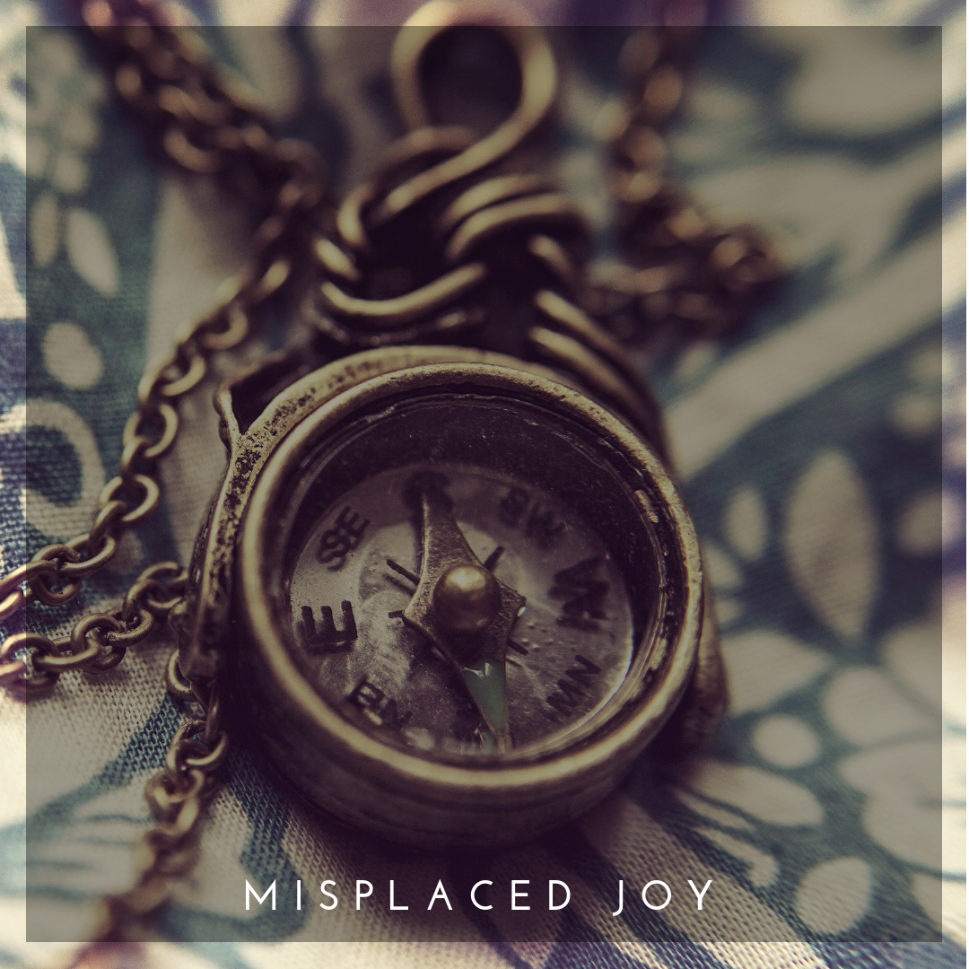 MISPLACED JOY